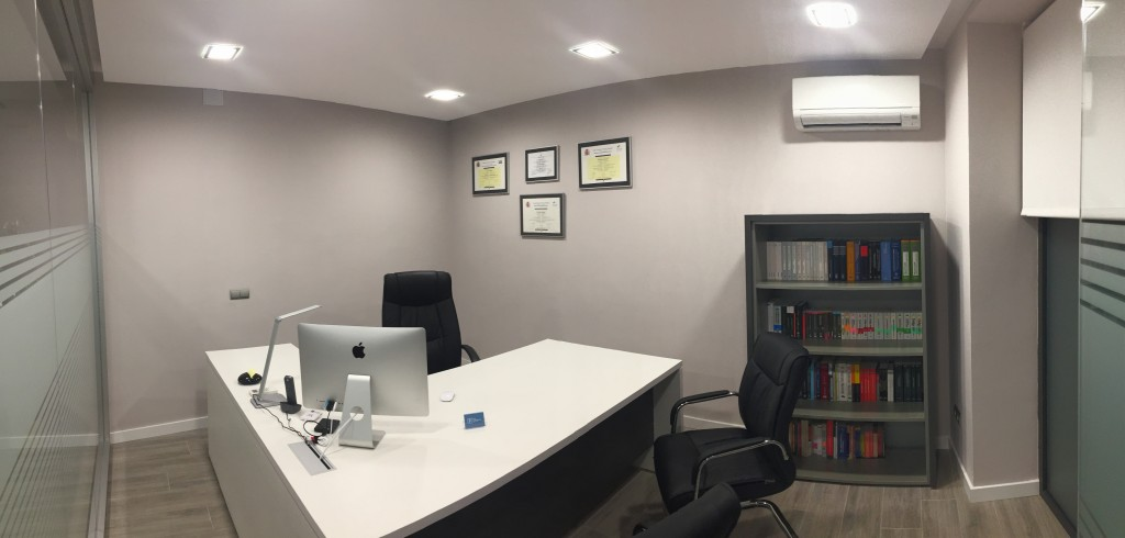 Im genes despacho de abogados despacho de abogados for Despachos modernos